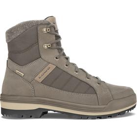 Lowa Isarco III GTX Boots mi-hautes Homme, stone